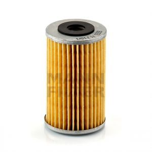 MANN Oil Filter H715/1N