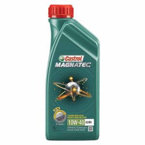 Castrol Magnatetc 10W40 Semi Synthetic Engine Oil