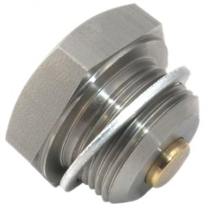 Gold Plug AP-24