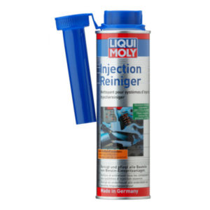 injection cleaner