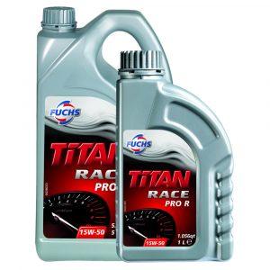 Titan Race Pro R 15W50