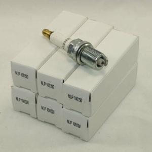 Champion spark plugs x 6