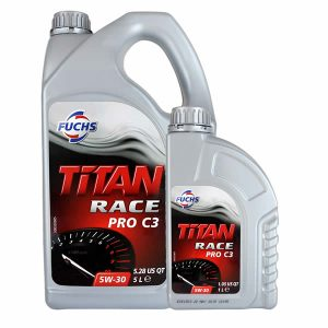 Titan Race Pro C3 5W30